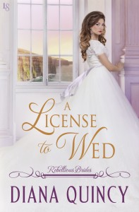 A License to Wed_Quincy