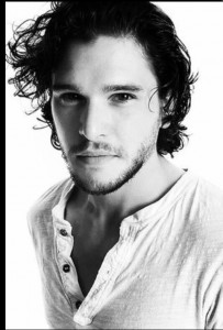 Cosmo (Inspired by Kit Harington)