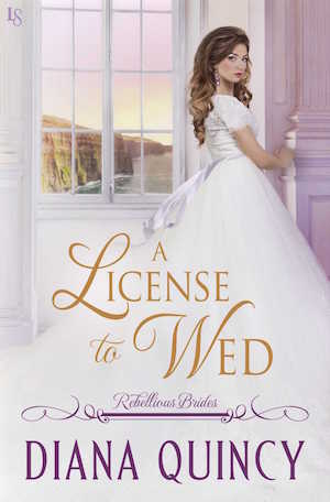 Excerpt: A License to Wed