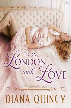 Excerpt: From London with Love